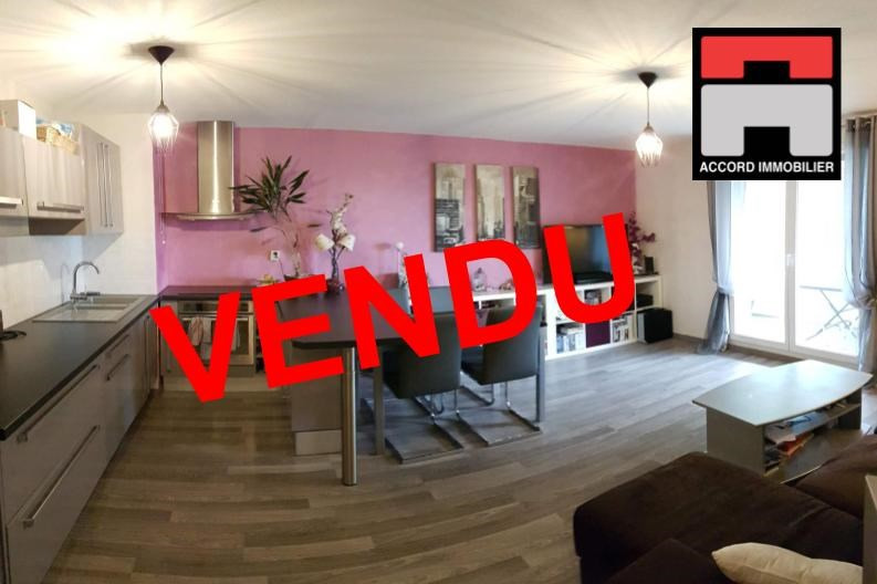 Vente appartement Toulouse 134 000€ - Photo 1