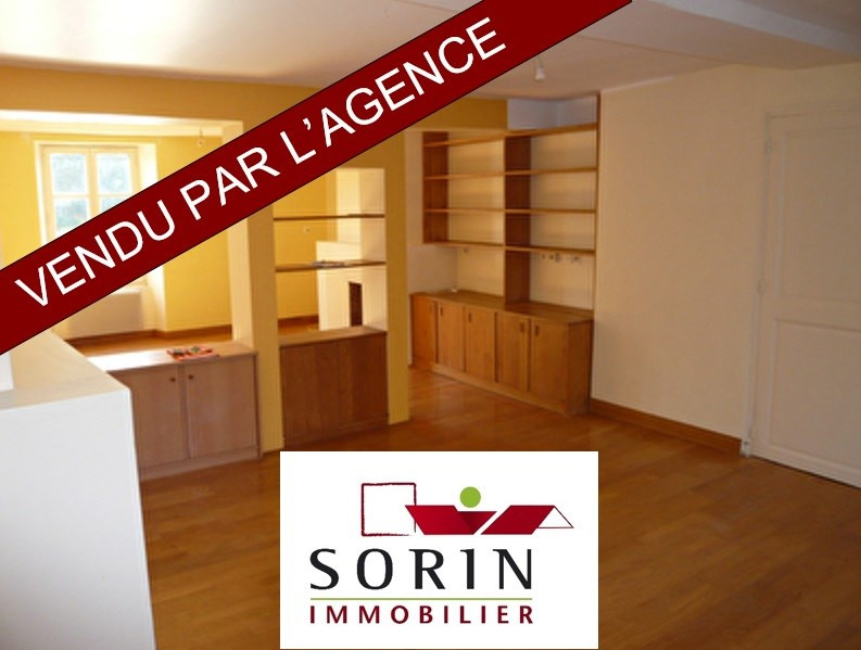 Appartement T2 60 m²