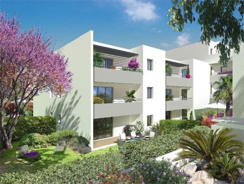 Vente de prestige appartement Castelnau le lez 279900€ - Photo 1