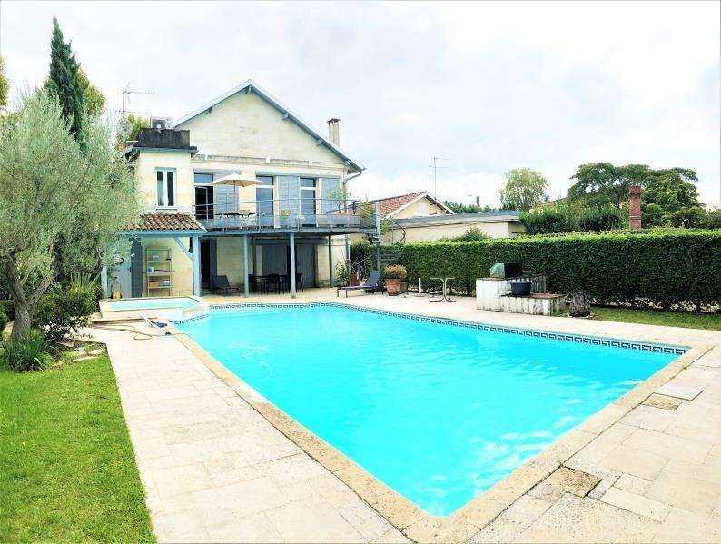 Deluxe sale house / villa Libourne 640000€ - Picture 2