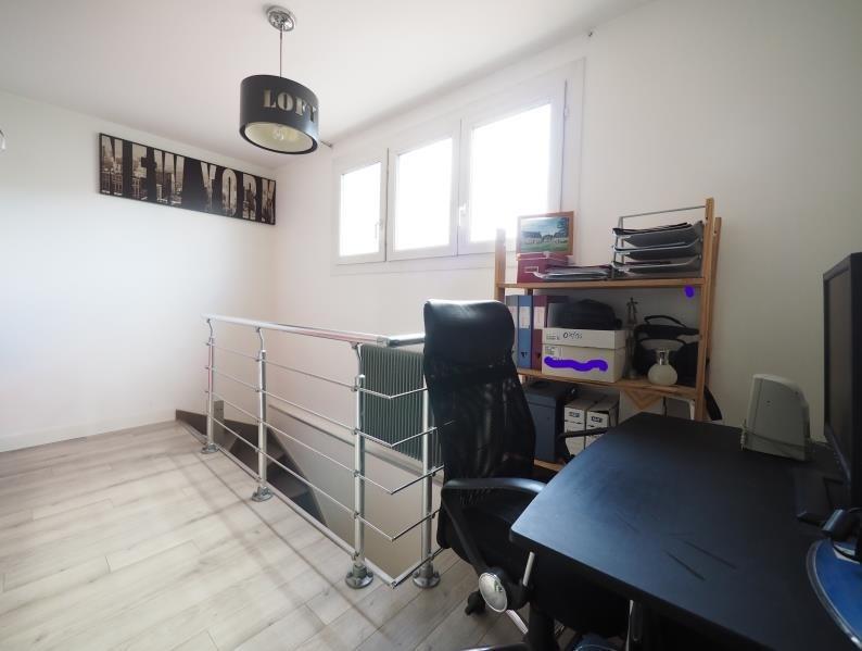 Sale house / villa Bois d'arcy 510000€ - Picture 8