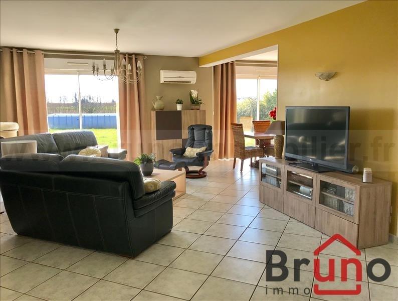 Vente maison / villa Vron 305000€ - Photo 2
