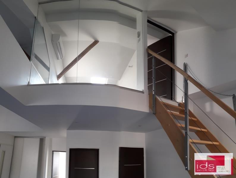 Rental apartment Romans sur isere 680€ CC - Picture 2
