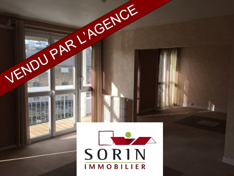Vente appartement Laval 129 750€ - Photo 1