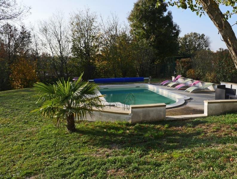 Vente maison / villa Chatillon sur chalaronne 349000€ - Photo 2