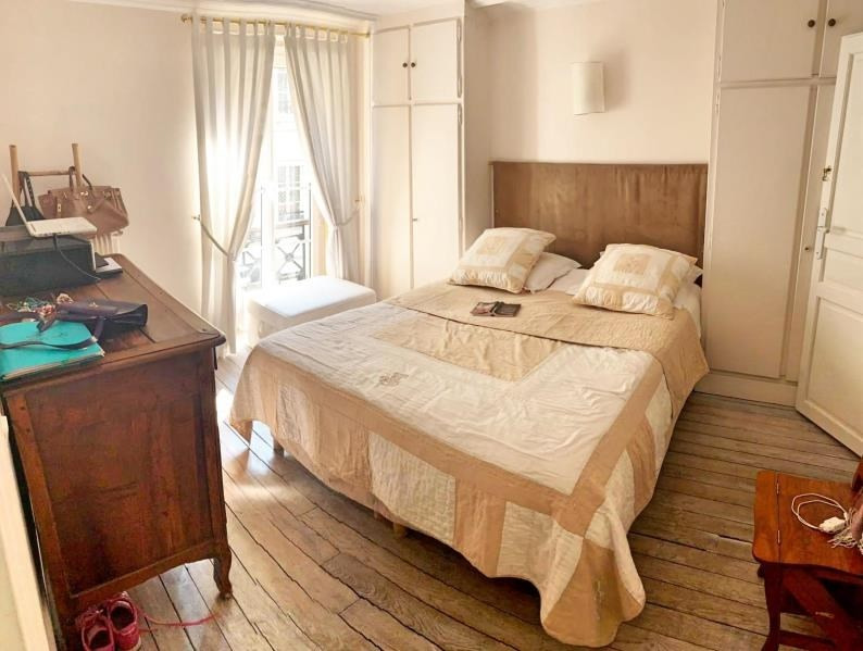 Sale apartment Paris 11ème 649 000€ - Picture 7