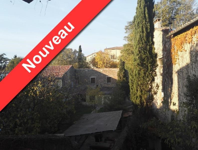 Rental apartment Aix en provence 851€ CC - Picture 1