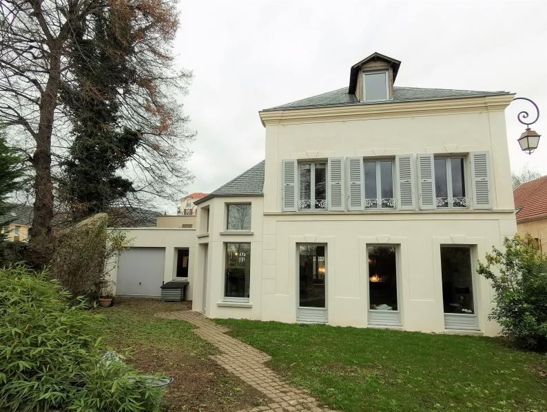 Verkoop  huis Triel sur seine 580000€ - Foto 1