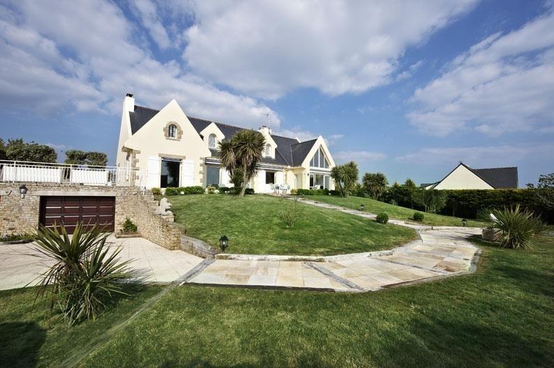 Vente de prestige maison / villa Batz sur mer 1924000€ - Photo 4