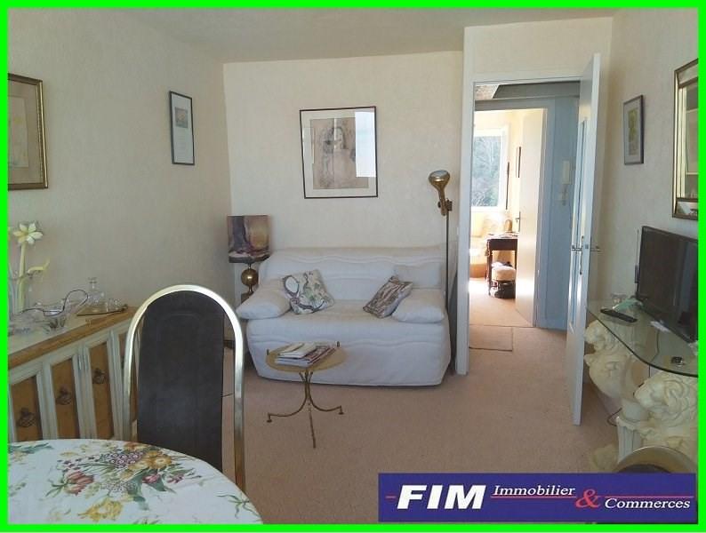 Sale apartment Le treport 86 000€ - Picture 1