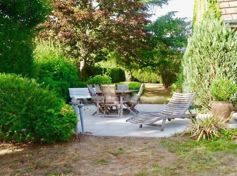 Vente maison / villa Dourdan 449000€ - Photo 3
