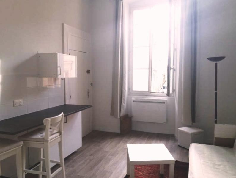 Sale apartment Bordeaux 194 000€ - Picture 1