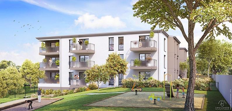 Vente appartement Saint nazaire 199500€ - Photo 2