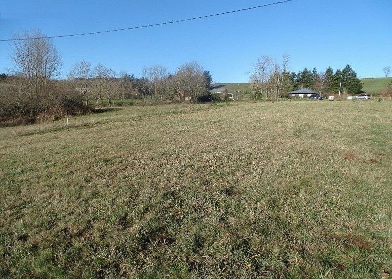 Vente terrain Laprade 33000€ - Photo 1