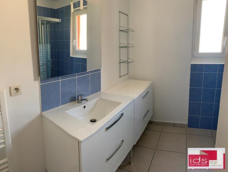 Rental house / villa La ravoire 990€ CC - Picture 6