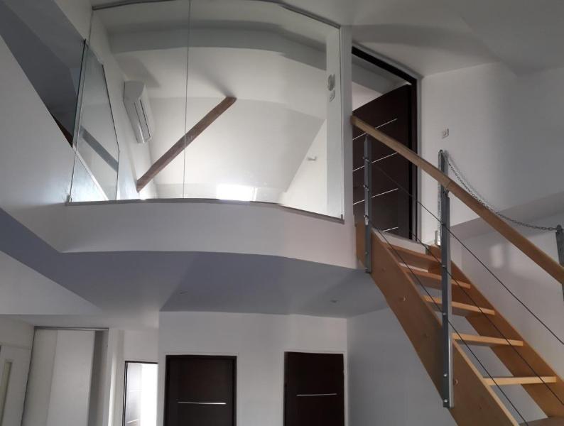 Verhuren  appartement Romans sur isere 680€ CC - Foto 2