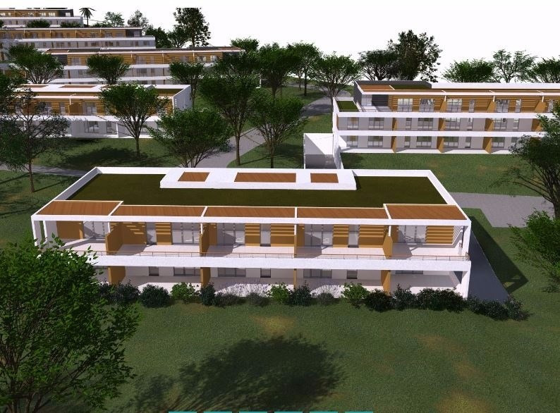 Sale apartment Porticcio (pietrosella) 295000€ - Picture 4