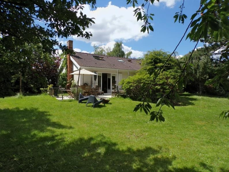 Vente maison / villa Voisins le bretonneux 728000€ - Photo 1