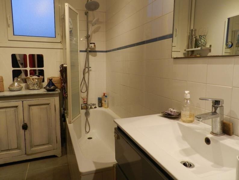Vente appartement Tours 249600€ - Photo 8