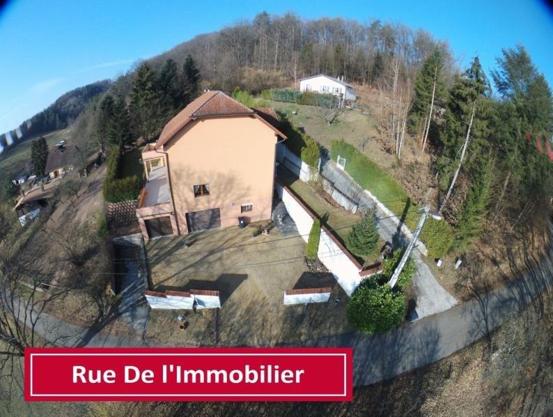 Deluxe sale house / villa Haspelschiedt 283000€ - Picture 3