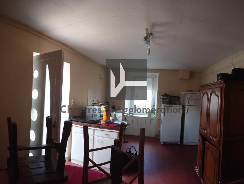 Vente maison / villa Janville 132000€ - Photo 2