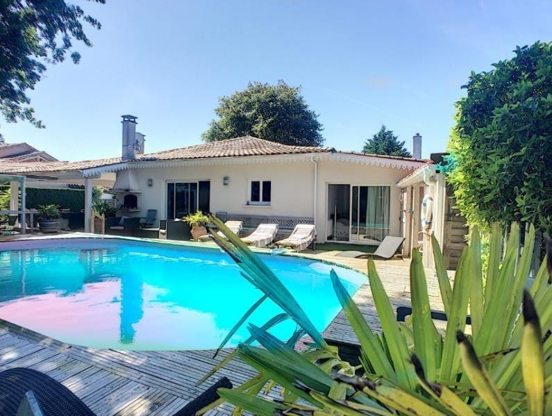 Vente de prestige maison / villa Biganos 575000€ - Photo 1