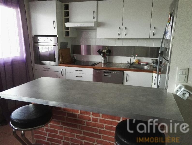 Vente appartement Fréjus 162640€ - Photo 2