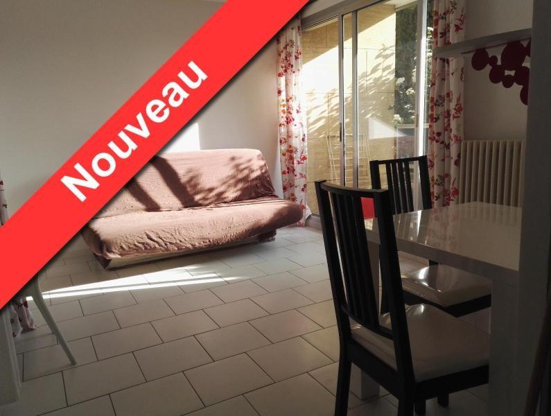 Location appartement Aix en provence 620€ CC - Photo 1
