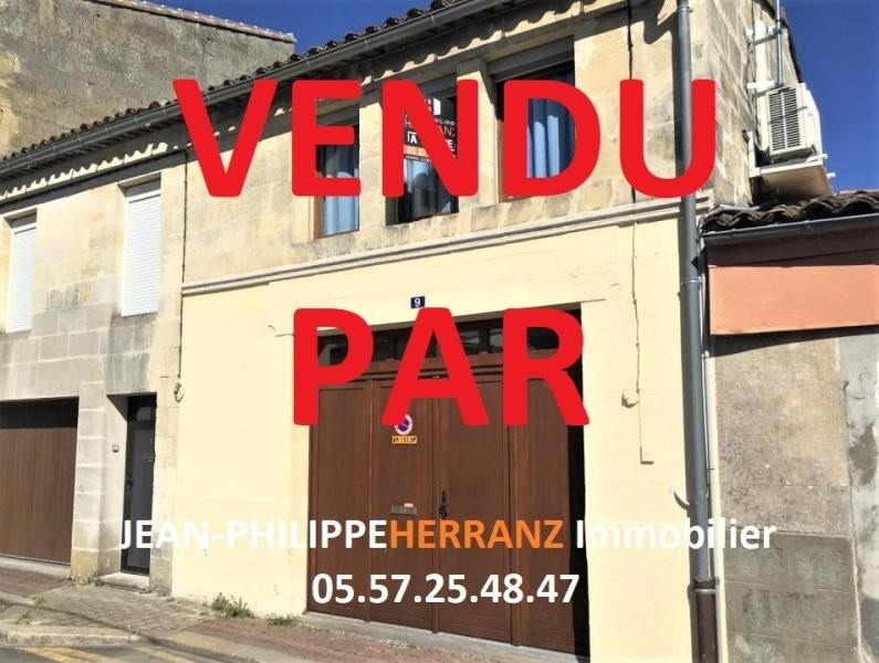 Vente appartement Libourne 127 000€ - Photo 1