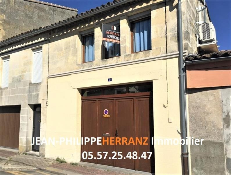 Vente appartement Libourne 140 000€ - Photo 1