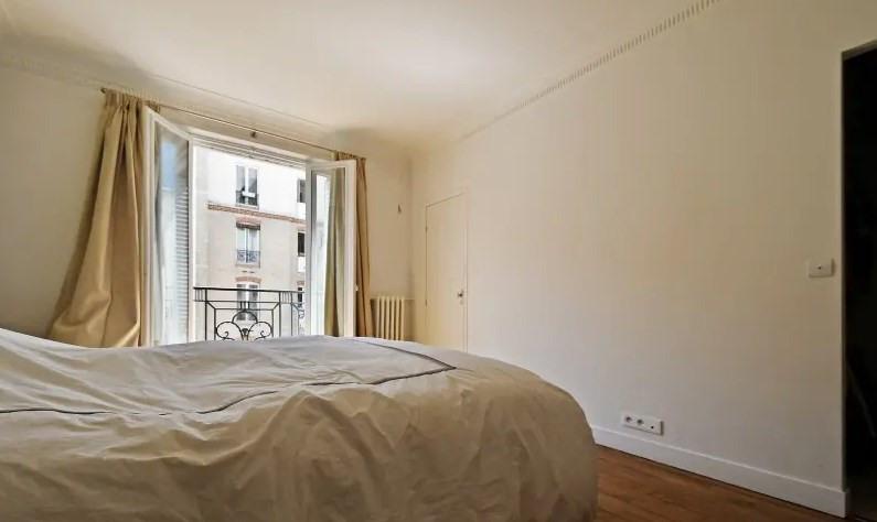 Venta  apartamento Paris 15ème 870000€ - Fotografía 5