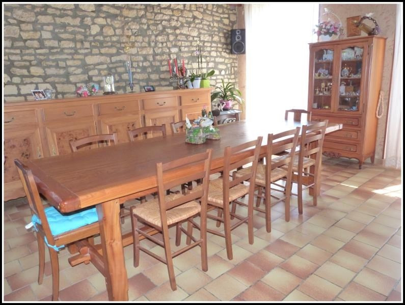 Vente maison / villa Marans 295 000€ - Photo 3