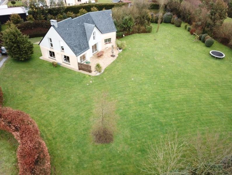 Sale house / villa Monthuchon 299915€ - Picture 2