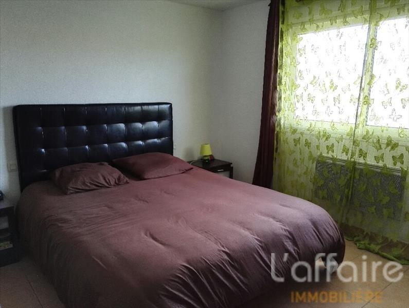 Vente appartement Fréjus 162640€ - Photo 3