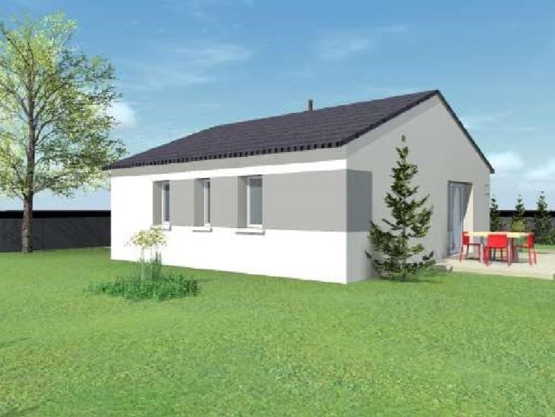 Sale house / villa Aixe sur vienne 119000€ - Picture 3