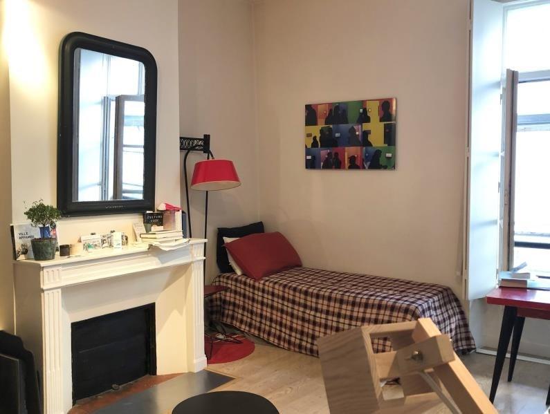 Venta  apartamento Paris 3ème 475000€ - Fotografía 4