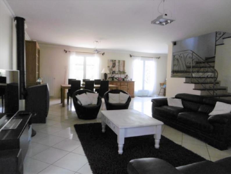 Revenda casa Limours 499000€ - Fotografia 2
