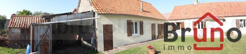 Vente maison / villa St quentin en tourmont 213000€ - Photo 3