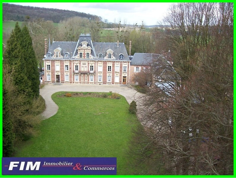 Vente de prestige maison / villa Proche blangy sur bresle 735000€ - Photo 1