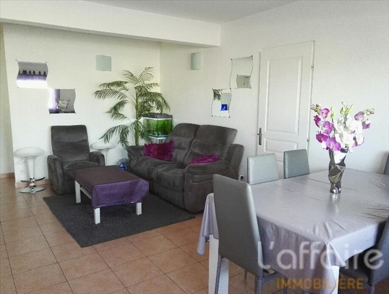 Vente appartement Fréjus 162640€ - Photo 1
