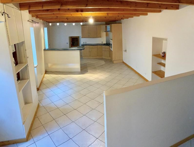 Rental house / villa Pontcharra 570€ CC - Picture 3