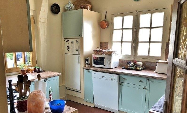 Sale house / villa Epreville 190000€ - Picture 4
