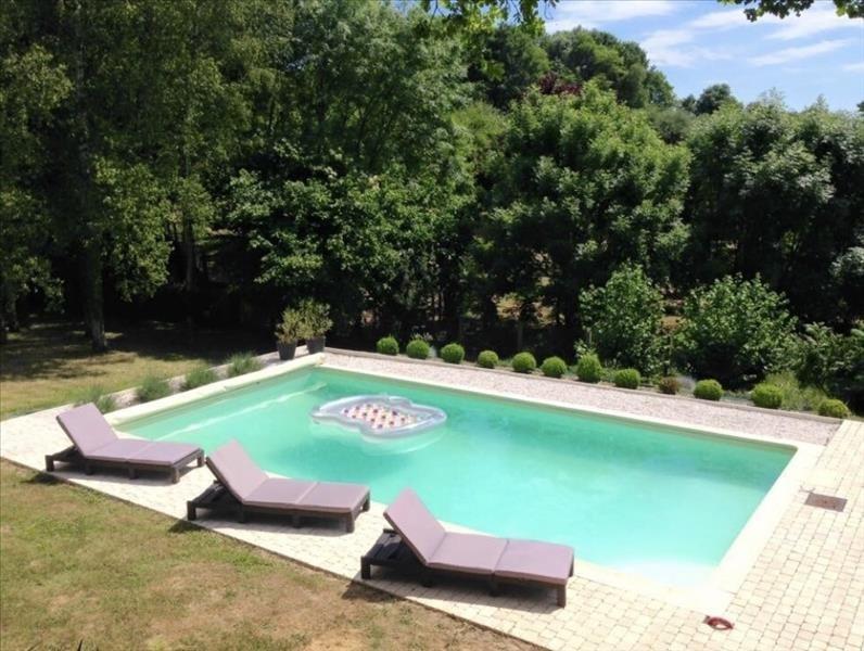 Vente maison / villa Vendôme 226000€ - Photo 2