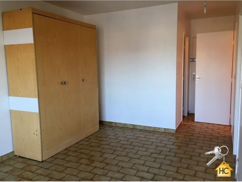 Vente appartement Cannes la bocca 139000€ - Photo 2