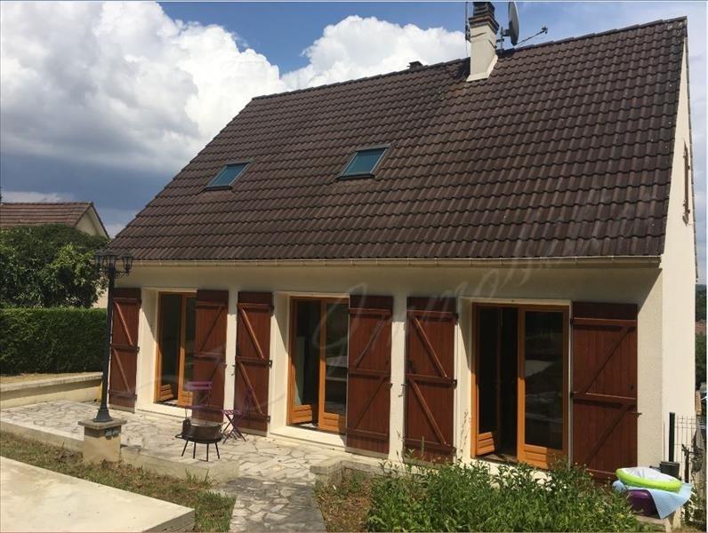 Sale house / villa Cires les mello 227000€ - Picture 6