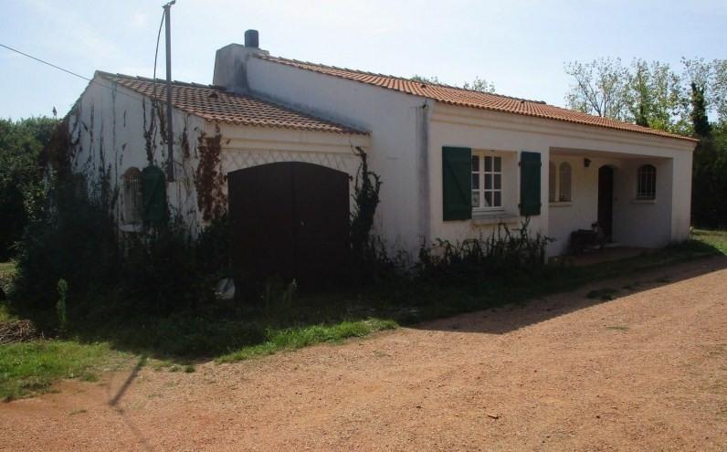 Vente maison / villa Château-d'olonne 394900€ - Photo 3