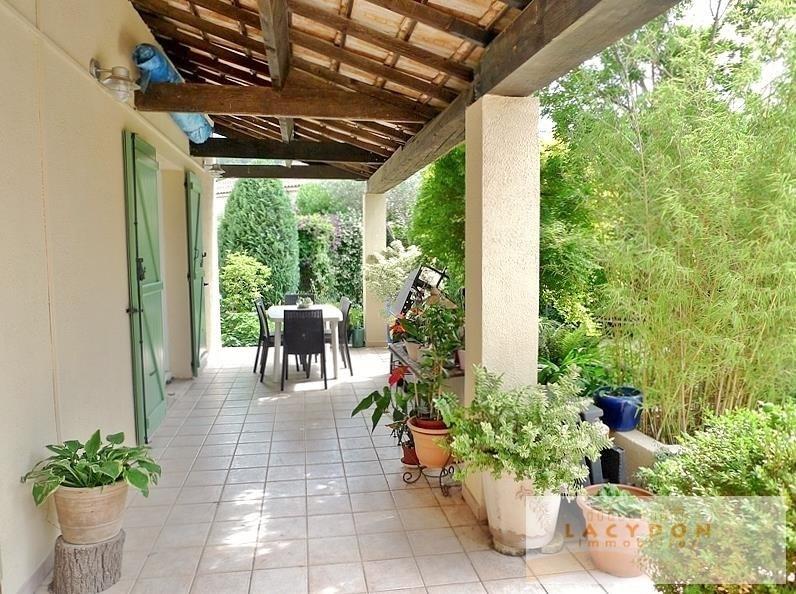 Sale house / villa La penne sur huveaune 479000€ - Picture 2