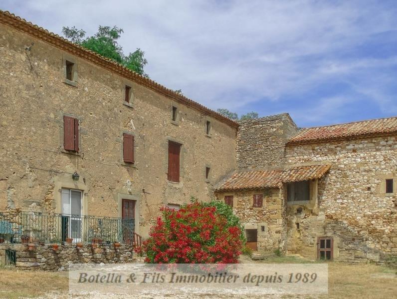 Vente de prestige maison / villa Uzes 521000€ - Photo 10