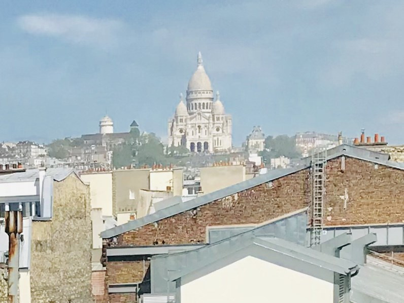 Vente appartement Paris 9ème 1369000€ - Photo 4