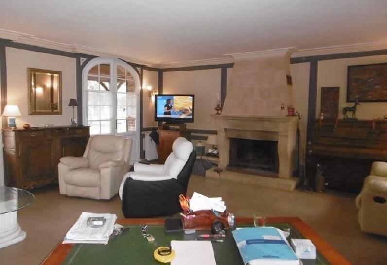 Vente maison / villa Gisors 315000€ - Photo 6
